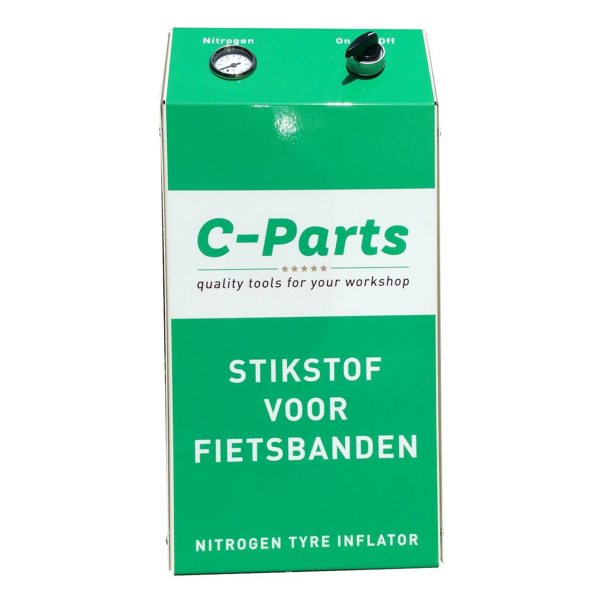 C-Parts stikstof generator