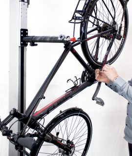BikeLift In Werkplaats